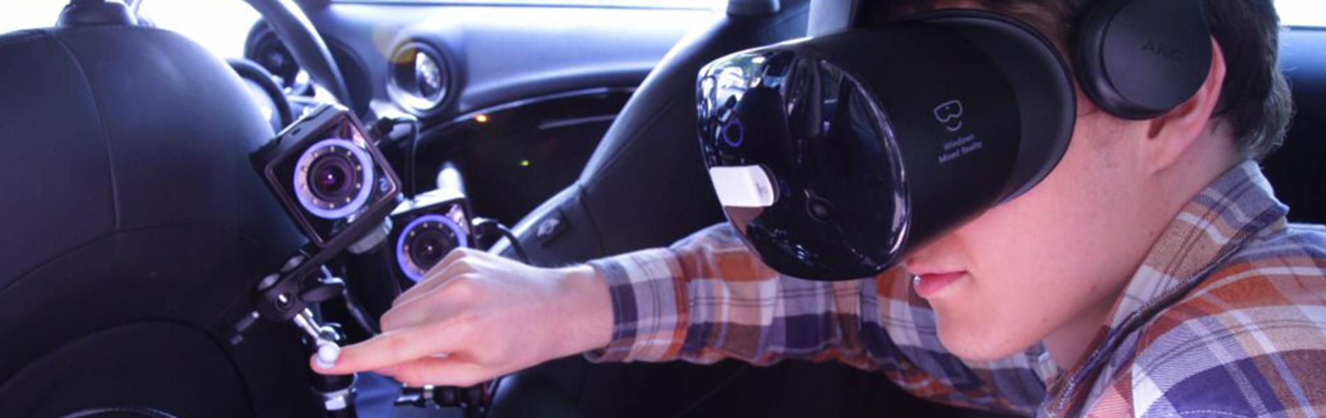 In-Car XR